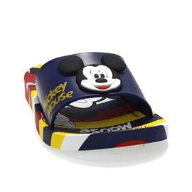 Chinelo Ipanema Disney Mickey Menino Azul