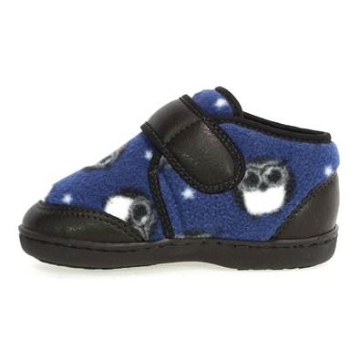 Sapatênis De Lã Azul Katurê