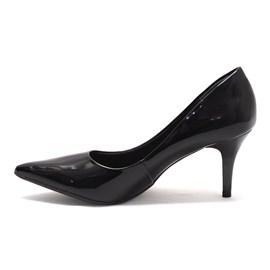 Sapato Bebecê Scarpin Feminino Preto