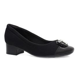 Sapato Comfortflex Napa Vest Plus Feminino