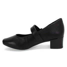 Sapato Dakota Boneca Feminino Preto