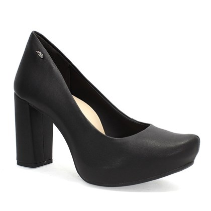 Sapato Dakota Extra Conforto Feminino Preto