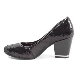 Sapato Dakota Trend Feminino Preto
