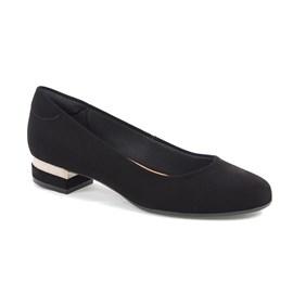 Sapato Feminino Preto Santinelli