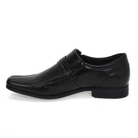 Sapato Pipper Duke Masculino Preto