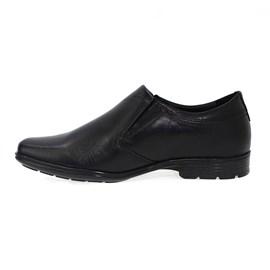 Sapato Social Pegada Mestico Masculino Preto