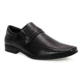 Sapato Social Pipper Duke Masculino Preto