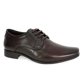 Sapato Social Pipper Spencer Masculino Marrom