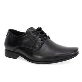 Sapato Social Pipper Spencer Masculino Preto