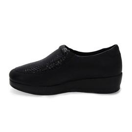 Sapato Terapêutico Malu Diana New Mestico Feminino Preto
