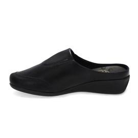 Sapato Terapêutico Malu Eloa Napa Feminino Preto
