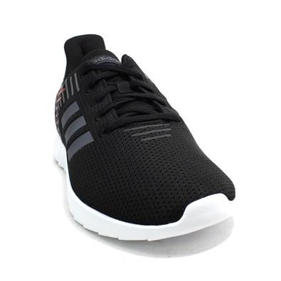 Tênis Adidas Asweerun Masculino Preto