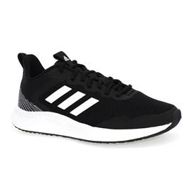 Tênis Adidas Fluidstreet Masculino Preto