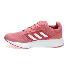 Tênis Adidas Galaxi 5 Feminino Rosa