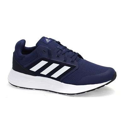 Tênis Adidas Galaxi 5 Masculino Azul