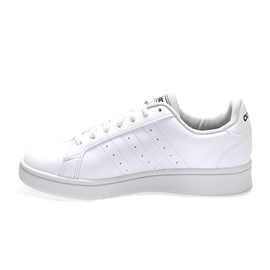 Tênis Adidas Grand Court Base Masculino Branco