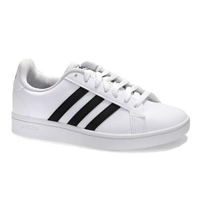 Tênis Adidas Grand Court Base Masculino Branco