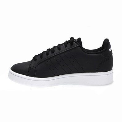 Tênis Adidas Grand Court Base Masculino Preto