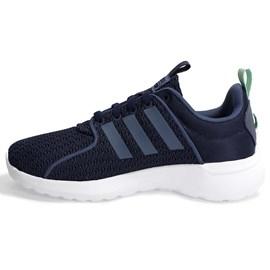Tênis Adidas Lite Racer Azul Feminino