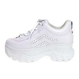 Tênis Dakota Sneaker Rivera Feminino Branco