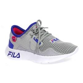 Tênis FilaIconic Shoes Feminino Cinza