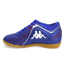 Tênis Indoor Kappa Tagliare II Masculino Azul