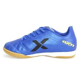Tênis Indoor OXN Rio ADL Masculino Azul