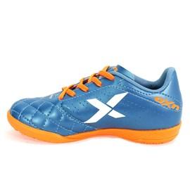 Tênis Indoor OXN Rio Inf Menino Azul