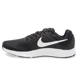Tênis Masculino Downsshifter Preto e Branco Nike
