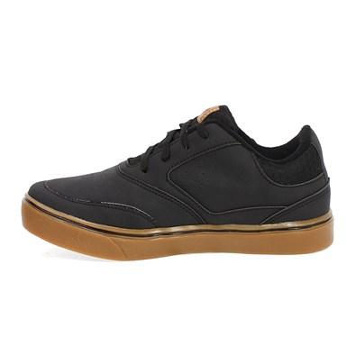 Tênis Mountrek Streetwear Masculino Preto