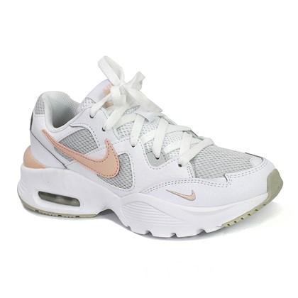 Tênis Nike Air Max Fusion Branco Feminino