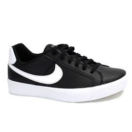 Tênis Nike Court Royale Masculino Preto
