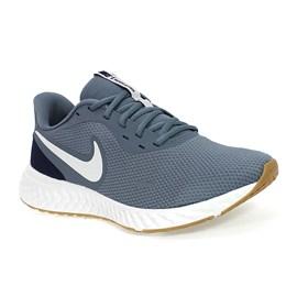 Tênis Nike Revolution 5 Masculino Azul Claro