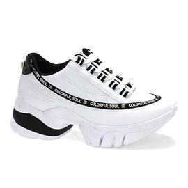 Tênis Ramarim Vest Plus Feminino Branco 38