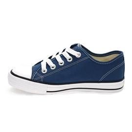 Tênis Street Star Basic Color Masculino Azul
