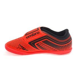 Tênis Umbro Footwear Soul II Menino Laranja